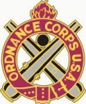 OD Regimental  Insignia