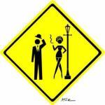 hooker sign