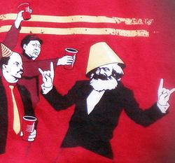 Czar party