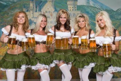 I-Love-Beer-&-Women