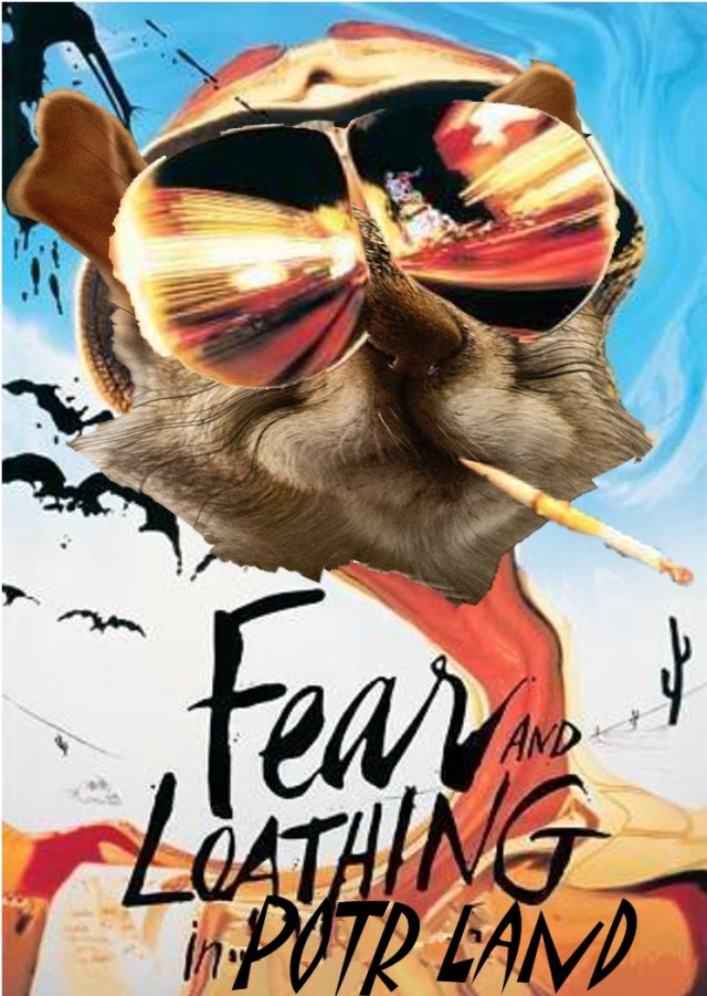 POTR Fear and Loathing