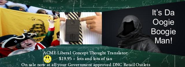 Liberal Thought Translator