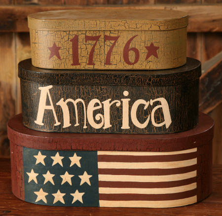 Americana-America-Flag-Stacking-Boxes